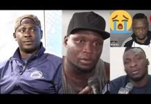 Baye Mandione réagit au décès de Jules Baldé Junior: « Fane yé ci guinaw guénone naa def ben… »