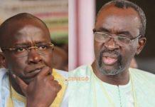 Insultes publiques: Yakham Mbaye donne les détails des audios