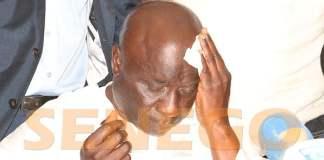 Levée de corps Alioune Badara Niang : Idrissa Seck absent pour respecter les gestes barrières