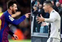 Barça: La folle rumeur de réunir Messi et Ronaldo
