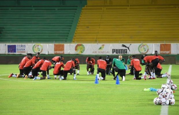 Le match Sénégal Vs Mauritanie est annulée !