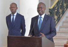 Remaniement: Maxime NDIAYE á la place de Boun Abdallah qui remplace Mimi TOURÉ au CESE