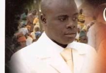 Médina Baye – Le maire de Mbadakkoune se convertir: Jean Marie Marone baptisé Imam Hassan Cissé