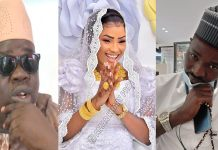 (Audio) Ndoye Bane fait de graves révélations sur le mari de Mbathio Ndiaye : « Tour bimou diokhai dou touram dafko….