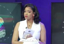 Vidéo – Ya Awa à Ndoye Bane « Souma Amaté Dieukeur, Dinako Seuy Ba déé… »