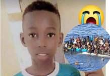 Mort de Doudou Faye en mer : L'histoire jamais racontée sur son père, un autre parent arrêté par la gendarmerie