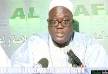 Émigration clandestine : Cheikh Abdoul Ahad Mbacké Gaïndé Fatma recadre Guy Maruis Sagna