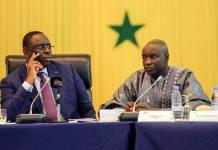"""""""Mort de 140 migrants, les flagrantes incohérences du communiqué de Aly N. Ndiaye"""" (par Alioune B. Mboup)"""