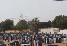 Thiénaba applique la Charia : Un jeune homme accusé d'adultère reçoit 100 coups de fouet