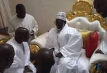 Rapprochement Macky-Idy : Le rôle joué par Touba