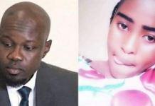 Sonko VS Adji Sarr : Interdit de sortir du Sénégal – Le juge du 2e cabinet d'instruction a rendu sa décision
