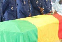 Nécrologie : Un International Sénégalais Décède À L'âge De 28 Ans (Photos)