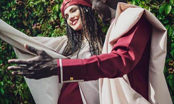 Korité: Sagnse Gana Gueye Family, Trop De Love
