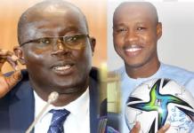 Réunion d'Eden Rock: Échanges houleux entre Mady Touré et Augustin Senghor