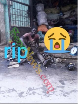 Voici Ngoumba, le jeune homme froidement tué au cours d'une bagarre à Thiès (photos)