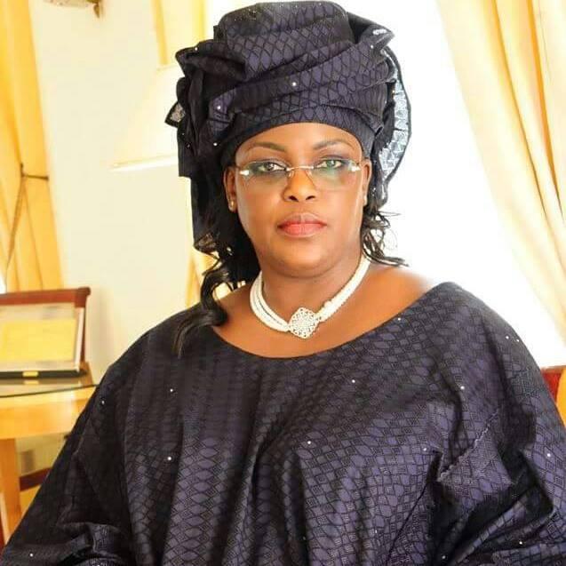 marième faye - Senenews - Actualité Politique, Économie, Sport au Sénégal