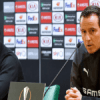 Rennes: coach Julien Stéphan gives his opinion on the Mbaye Niang case