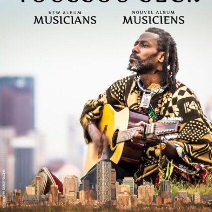 1395075097 youssou seck musiciens web reverb - Senenews - Actualité au Sénégal, Politique, Économie, Sport