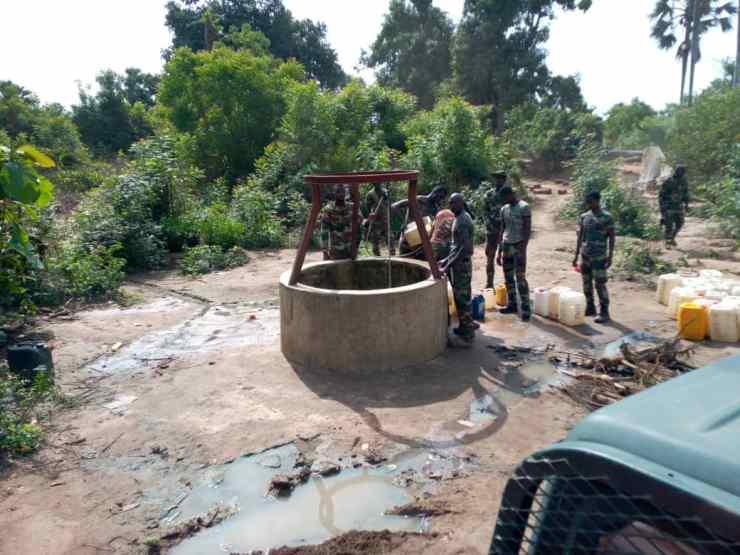 armee casa troph 5 - Senenews - Actualité au Sénégal, Politique, Économie, Sport
