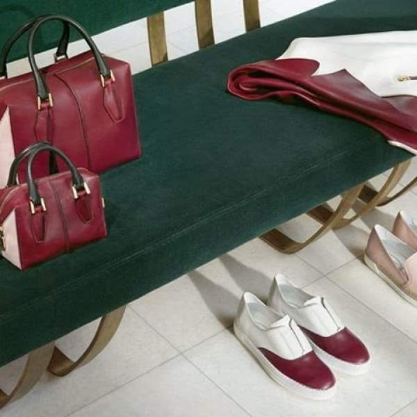 Tods-2014 spring-summer-collection
