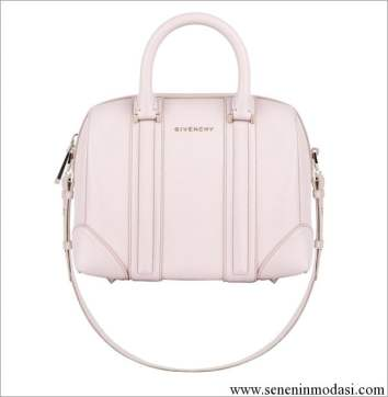 Givenchy-Fall-2014-white-handbag
