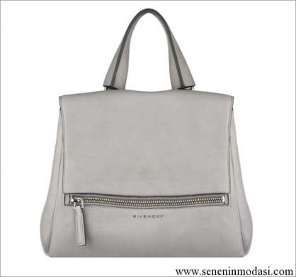 Givenchy-fall 2014-grey hanbag