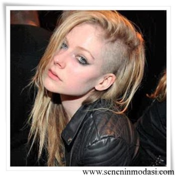 avril-lavigne-skrillex haircut