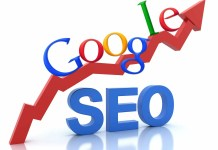 Track Record Website SEO
