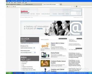 Website Tertua - bbn.com