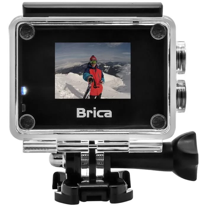 action camera murah - Brica B-Pro 5 Alpha Edition