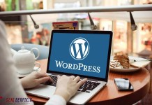 cara membuat blog wordpress self-hosted seniberpikir.com - Cara Menginstall WordPress Langsung di Hosting