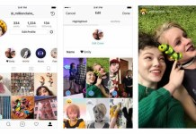 fitur terbaru instagram - story archive story highlights - Cara Simpan Instagram Story di Android