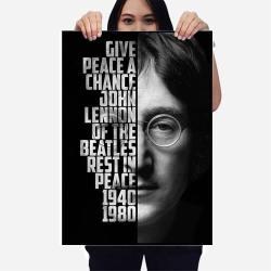 jual poster John Lennon