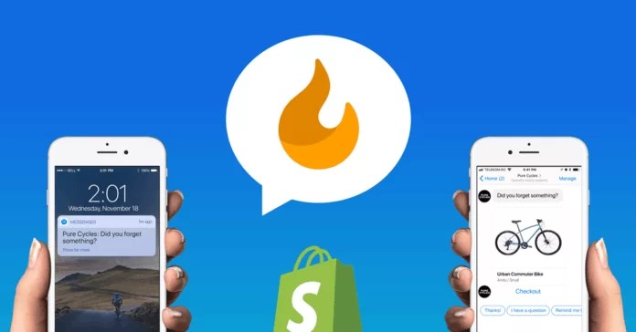 platform pembuat chatbot terbaik - octane ai