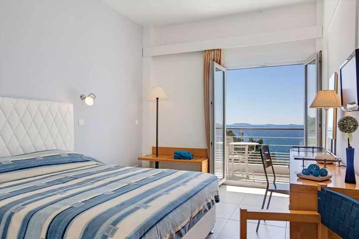Sejour Dans Le Peloponnese 8 Jours En Tout Compris Senior Vacances