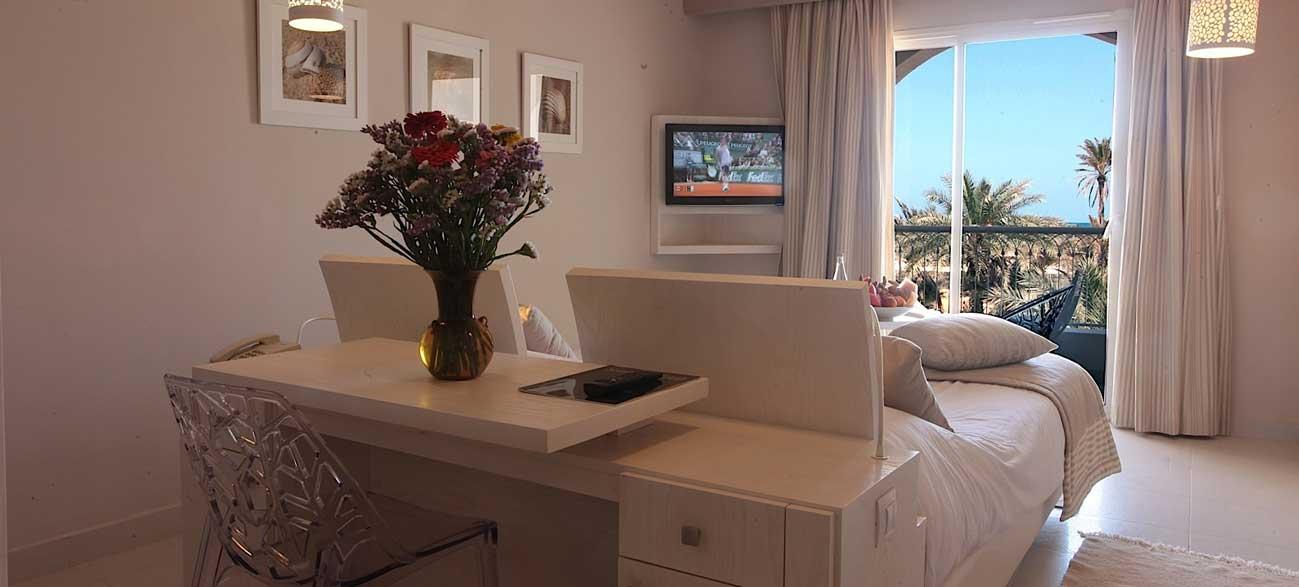 Long Sjour Djerba Au Seabel Rym Beach Senior Vacances
