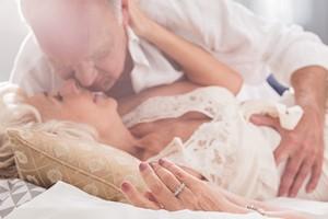 Seks po menopauzie - temat tabu? [© Photographee.eu - Fotolia.com]