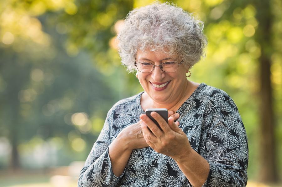 Best Senior Dating Online Service