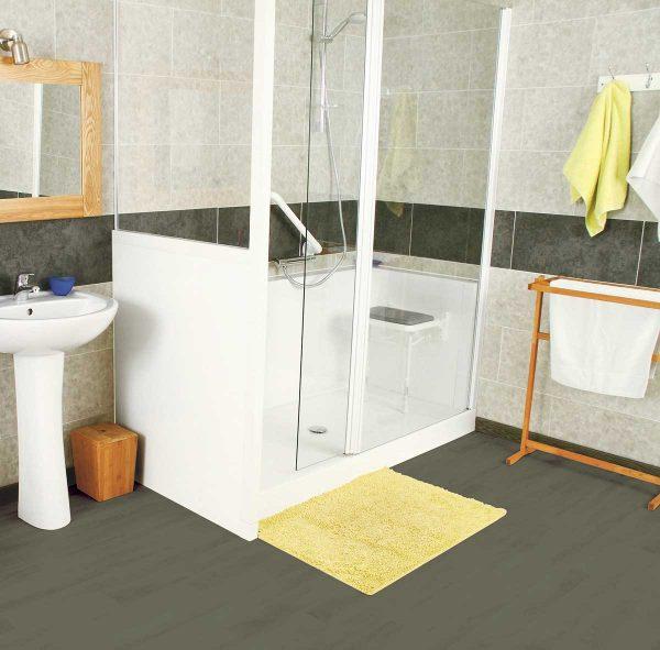 Installation De Salle De Bain Pour PMR Handicap