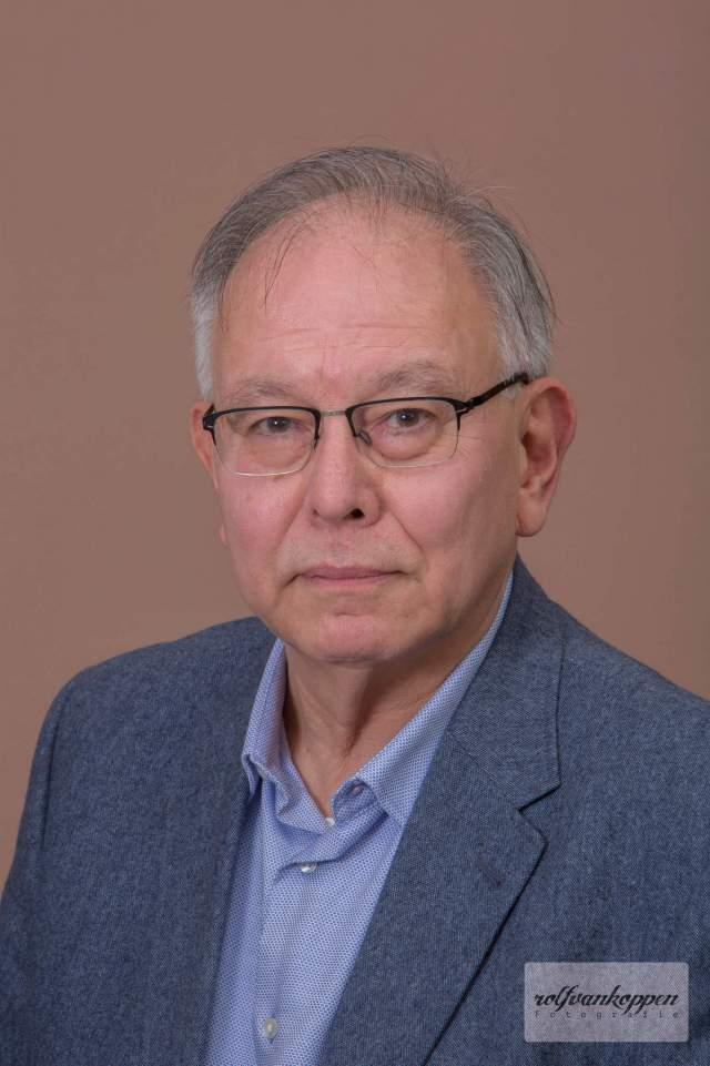 Vic Steenbergen