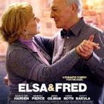 Elsa & Fred – Uma doçura de filme.