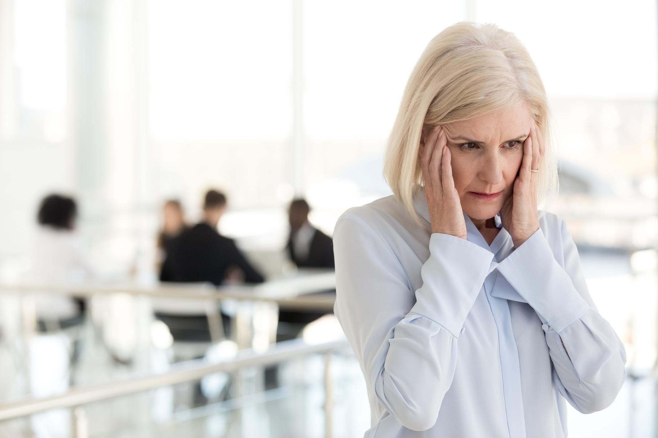 7 Signs Of Caregiver Burnout