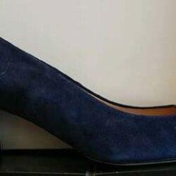 Autumn Footwear Trends