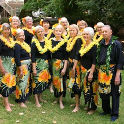 """Hula Dance for Health """"It's So Much Fun!"""""""