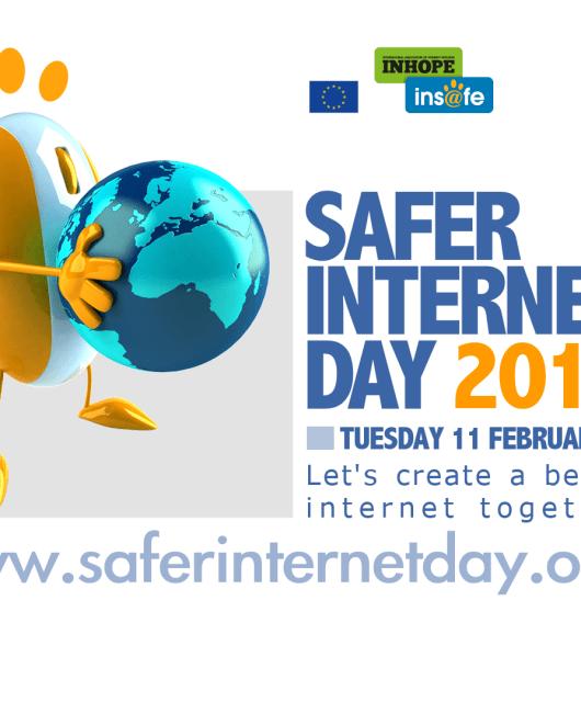 Senior Online Safety - SID2014