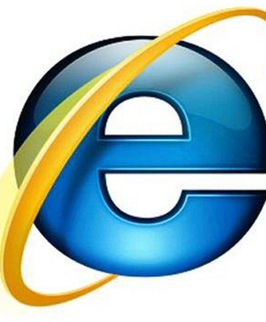 Senior Online Safety - Internet Explorer