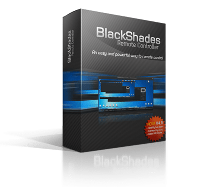 Senior Online Safety - Blackshades