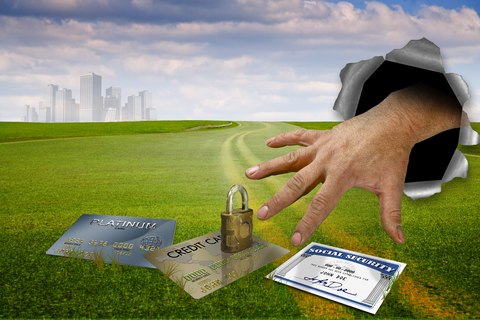 Senior Online Safety - Identity theft