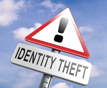 Senior Online Safety - Child Identity Theft