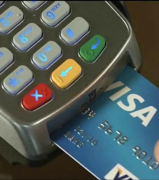 Senior Online Safety - Identity Theft